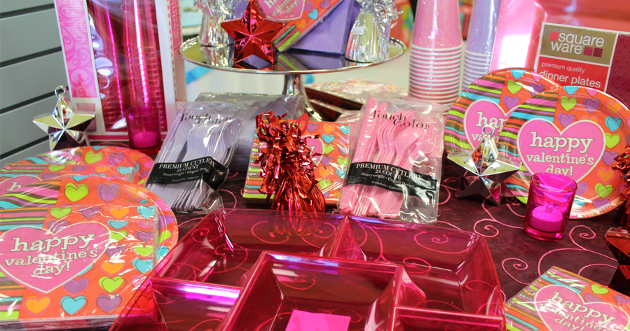 A To Z Party Event Rentals
